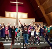 Lake Harriet UMC reaches new people through spring musical