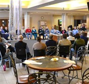 Christ UMC in Rochester hosts climate conversation