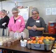 North UMC uses social media to rally community, serve hungry