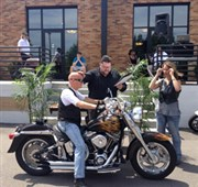 The Recovery Church hosts inaugural biker blessing