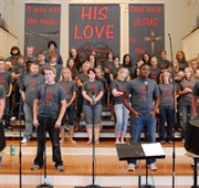 Mission trip concert experience provides an unexpected blessing